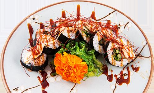 Himiko sushi - Ristorante giapponese